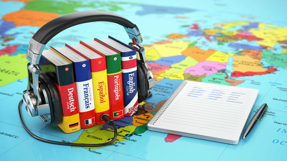 Language Coaching Services