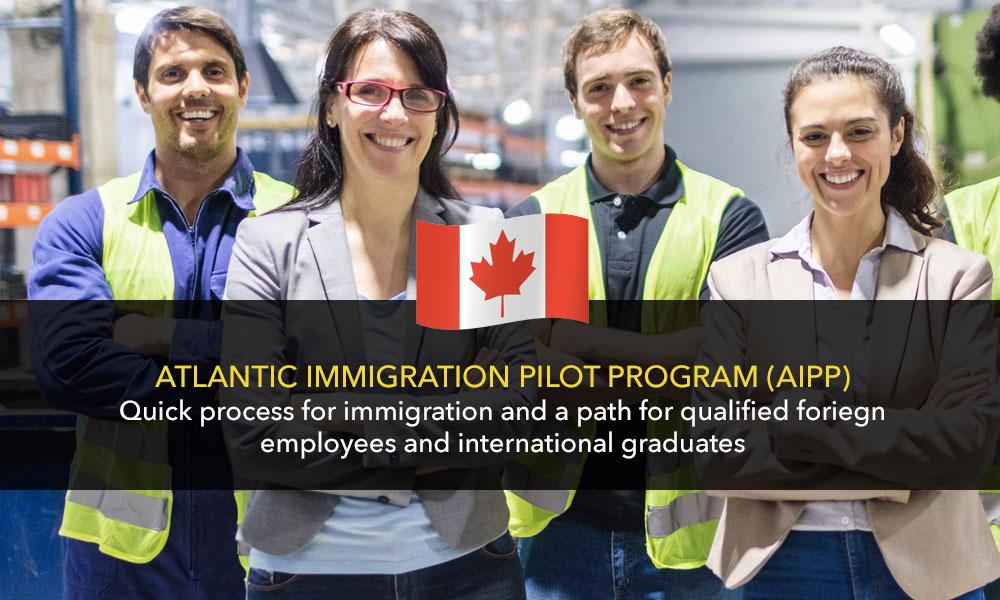 Atlantic-Immigration-Pilot-program