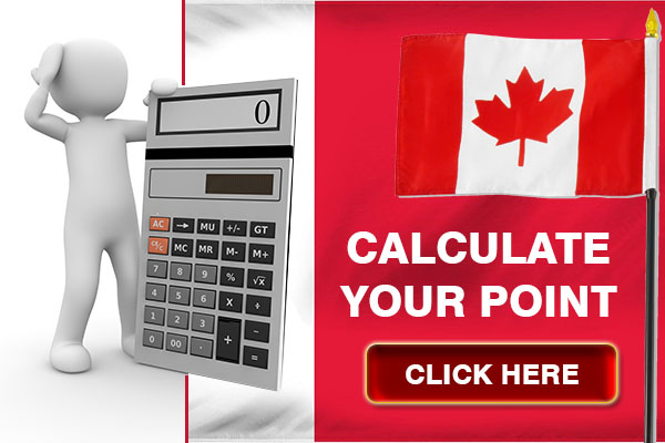 Ontario PNP Points Calculator