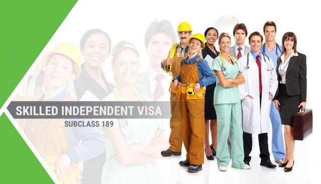 Australia skilled independent visa image