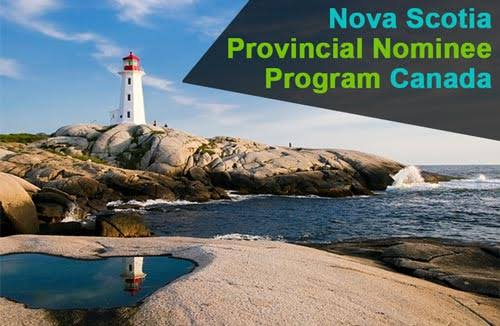 Nova scotia pnp process 2020